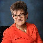 Lisa Gibert is the foundation's CEO